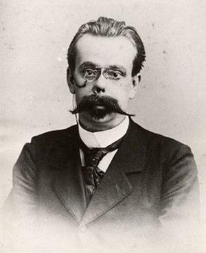 Fernand Pelloutier - Fernand Pelloutier.