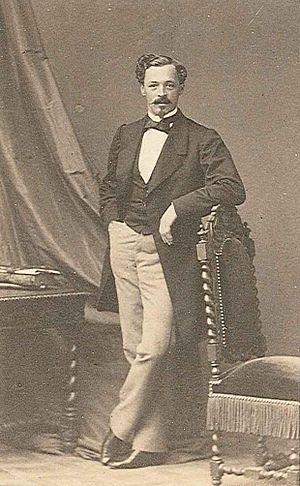 Pierre, Duke of Penthièvre - Image: Penthièvre Pierre