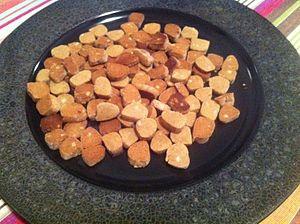 Pfeffernüsse - Image: Peppernuts