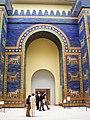 Pergamonmuseum Ishtartor 06.jpg