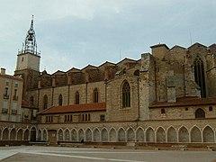 Pildiotsingu perpignan cathedral tulemus