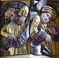 Pesenbach St.Leonhard - Hochaltar Schrein 5d Propheten.jpg