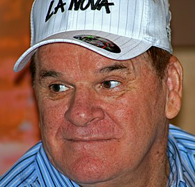 Image illustrative de l'article Pete Rose