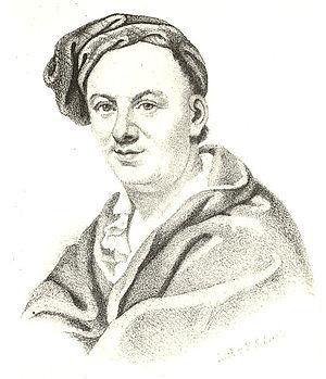 Peter Anton von Verschaffelt - Image: Peter Anton Verschaffelt