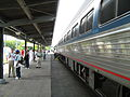 Petersburg VA Amtrak train stop 1.jpg