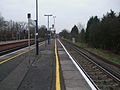 Petts Wood stn fast northbound look south3.JPG