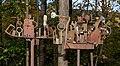 Pfinztaler Skulpturenweg - Alo, Alo's - Eugen Schütz.jpg