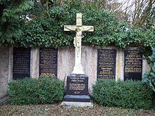 Altstadtfriedhof Aschaffenburg Wikipedia