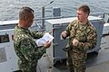 Philippine Marine connects 31st MEU to relief efforts 131121-M-PZ610-002.jpg