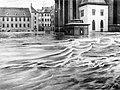 Photo - Nürnberg Hochwasser 1909 - Obstmarkt.jpg