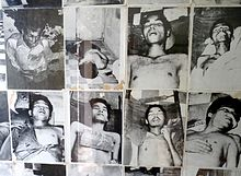 Khmer Rouge Atrocities