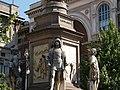 Piazza della Scara , Milan , Italy - panoramio.jpg