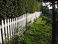 Picket fence - geograph.org.uk - 1058888.jpg