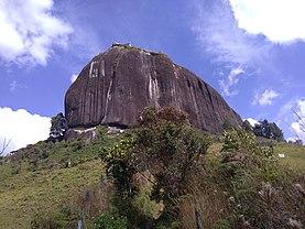 El Peñol Antioquia Wikipedia La Enciclopedia Libre