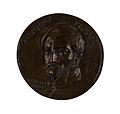 Pierre-Jean David d'Angers - Jean-Louis-André-Théodore Géricault (1791-1824) - Walters 54853.jpg