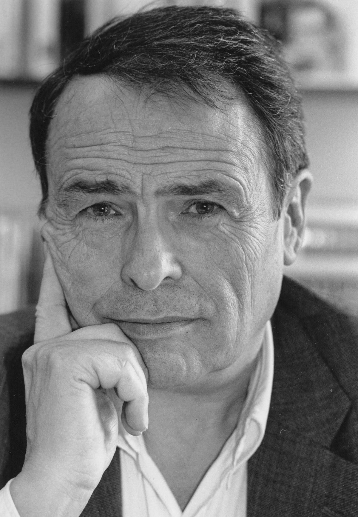 Pierre Bourdieu - Wikipedia