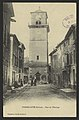 Pierrelatte (Drôme) - Rue de l'Horloge (34439719631).jpg