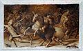 Pietro Candido e altri, monocromi della cappella dei pittori 04.JPG