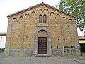 Pieve di San Biagio (Talignano, Sala Baganza) - facciata 2019-09-16.jpg