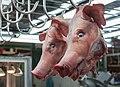 Pig heads in a market.jpg