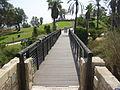 PikiWiki Israel 14029 Wishing Bridge in Old Jaffa.JPG