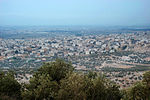 PikiWiki Israel 16080 A view of Taybee from Saleet Settlement.jpg