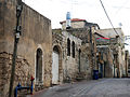 PikiWiki Israel 16638 An old narrow passageway.jpg