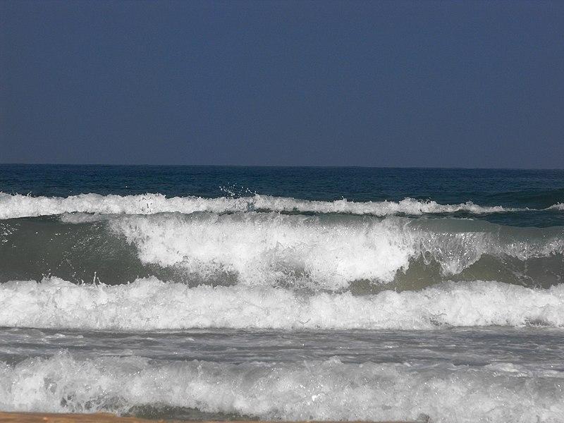 File:PikiWiki Israel 20547 A stormy sea.jpg