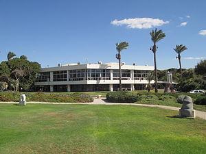 Sdot Yam - Image: Piki Wiki Israel 33318 Kibbutz Sdot Yam