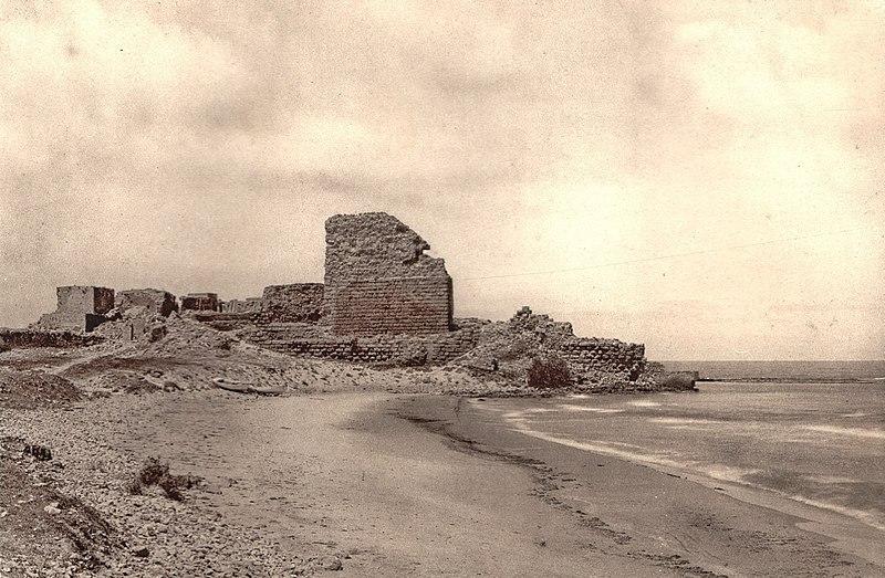מבצר עתלית