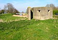 Pill Box, Royal Military Canal - geograph.org.uk - 394560.jpg