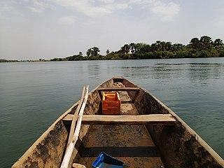 Bafing River