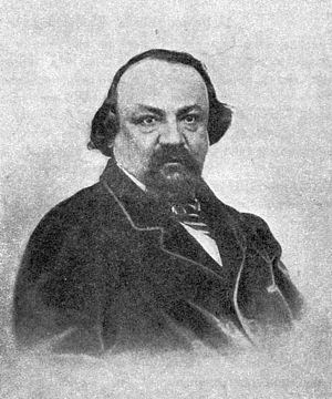 Aleksey Pisemsky - Pisemsky in 1860s