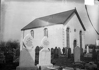 Pisgah chapel (Cong), Llandysilio (Penf)