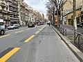 Piste Cyclable Temporaire Avenue Général Leclerc - Paris XIV (FR75) - 2021-01-03 - 1.jpg
