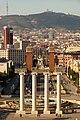 Plaça d'Espanya - panoramio (1).jpg
