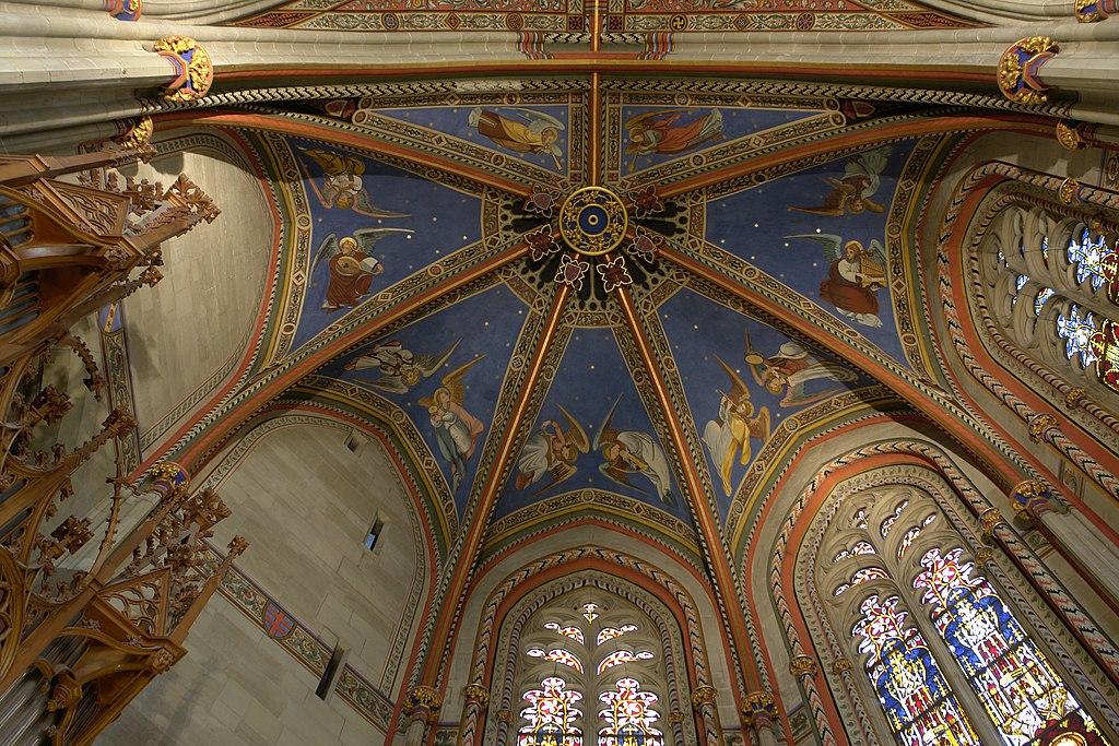 File plafond de la chapelle des maccab es - Plafond de la chapelle sixtine description ...