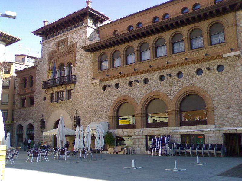 San Juan Casino Hotel