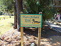 Plum Orchard Trail Sign 2 at St Marks NWR.JPG