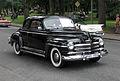Plymouth Special De Luxe 1947 - Falköping cruising 2010 - 7045.jpg