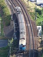 Podbaba, vlak, z Baby.jpg
