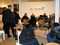 Podiumsdiskussion auf der Art (F)Air 2012, Messe für zeitgenössische Kunst in Hannover, Resümée, Ausblick.jpg