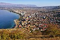 Pogradec, Albania – Panoramic view 2018 02.jpg