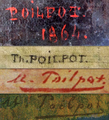 Poilpot Theophile, signature.png