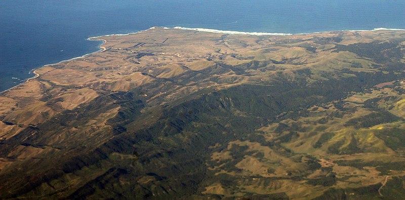 Point Conception and Gaviota Coast.jpg