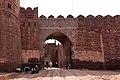 Pokhran-3-Fort gateway-20131009.jpg