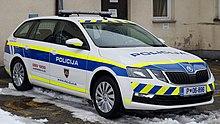 Slovenian National Police Force - Wikipedia