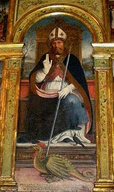 Resultado de imagen para San Siro de Génova