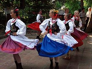 Polonezköy - Polish festival in Polonezköy