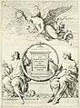 Pompa funebre nell'esequie celebrate in Roma al cardinal Mazarini nella chiesa de SS. Vincenzo and Anastasio (1661) (14802062733).jpg